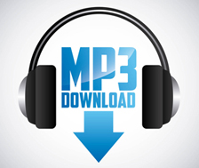 MP3 Guided Meditations